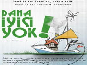 II. Ulusal Gemi ve Yat Tasarım Yarışması