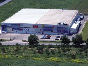 3M Türkiye Otomotivde Büyüyor