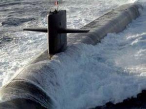 Rusya  denizaltı filosunu yenileyecek