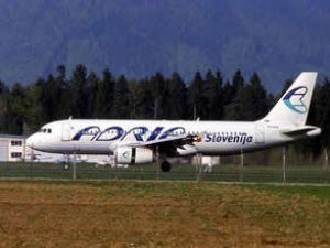 Adria Airways tekrar Paris'e uçuyor