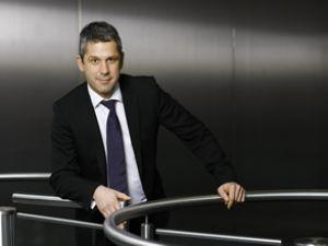 Türkiye CEO'su Reckling'e devrediyor