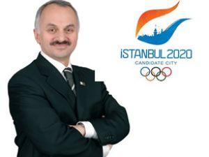 THY'den İstanbul 2020'ye tam destek