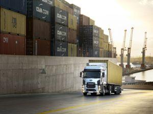 Ford Cargo'yla filolar güvence altında