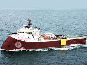 Karadeniz'de petrol arama savaşları