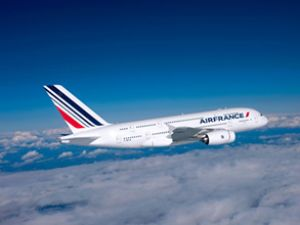 Air France uçağında sahte pilot yakalandı