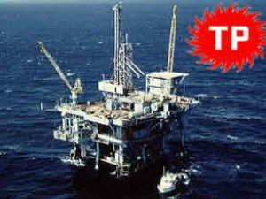 Tuzla'da petrol platformu inşa edilecek