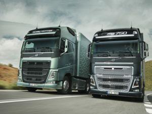 Volvo'dan 'hakimiyet'i sağlayan sistem
