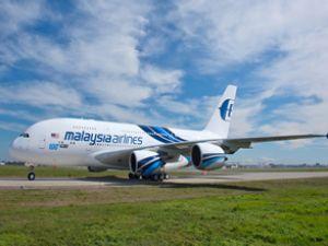 Malezya, 6. uçağı Toulouse teslim edildi
