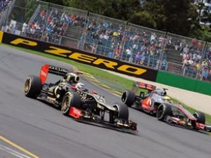 Pirelli yeni F1 lastikleriyle sezona hazır