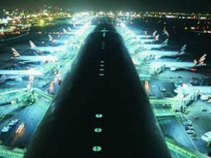 Dubai Havaalanına milyar $'lık yatırım
