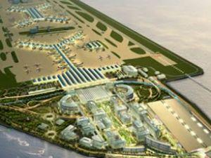 3. havalimanı ihalesini Limak OGG kazandı