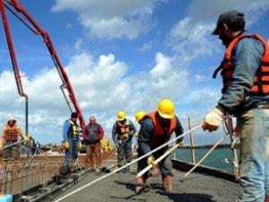 Çandarlı'ya ilk gemi 2015'te yanaşacak