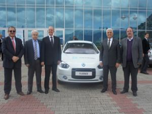 Fluence Roadshow Muğla ile start verdi
