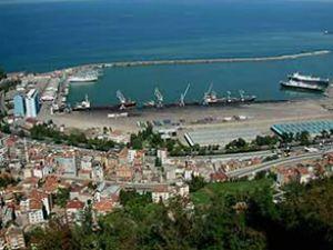 Trabzon Limanı'na 2 milyon $'lık yatırım