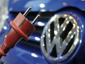 Elektrikli Volkswagen'in tanıtımı yapıldı