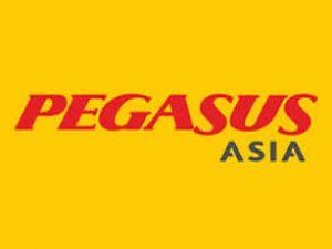 Pegasus Asia ile kargo hizmeti başlıyor
