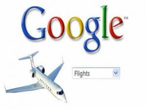 Google'nin uçuş arama özelliği açılıyor