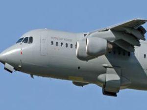 İngiltere'den, Kıbrıs'a uçak dolusu para