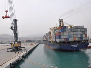 Maersk Line büyümeye devam ediyor