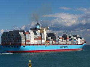 Maersk küçük gemileri rotadan çekecek