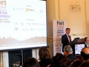 Limancılık sektörü ve geleceği tartışıldı