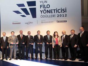 Michelin'in Güvenli Filo Ödülü Abbott'un oldu
