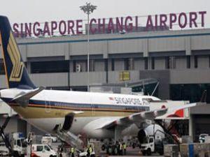 Changi Havaalanı, 2. ayda % 4.2 büyüdü