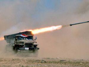 Suriye'de 'Sivil uçak vuruldu' iddiası