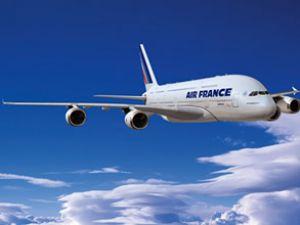 Air France'dan sahte pilot açıklaması