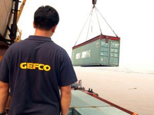 GEFCO'dan denizyolu kampanyası