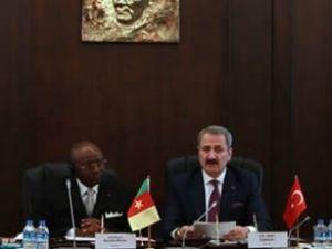 Türkiye, Kamerun'la köprüleri THY ile kuruyor