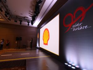 Shell Türkiye, 90. Yılını kutluyor