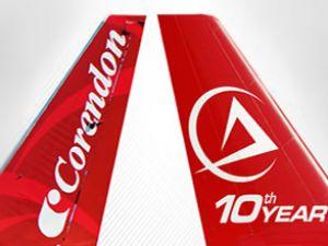 Atlasjet ve Corendon'la uçuracaklar