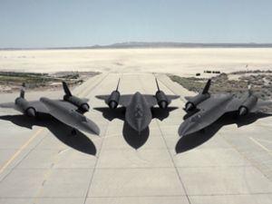 Kuzey Kore'den ABD'ye hayalet uçak tepkisi