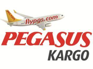 Pegasus'tan Hava Kargo konferansı