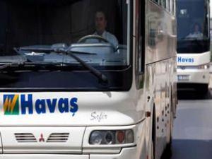 HAVAŞ'tan yolcu bekleme salonu istiyorlar