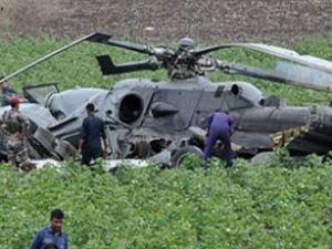 Güney Afrika'da helikopter kazası: 5 ölü