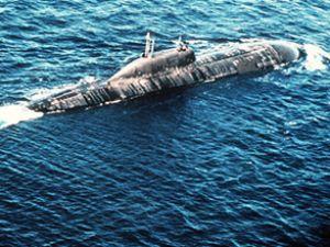 Çin'den Rusya'ya 4 yeni denizaltı siparişi