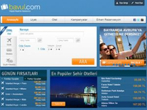 Turkcell Bavul.com ile tam bin 625 tur