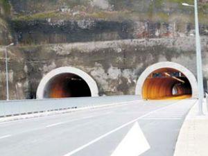 148 km.lik bağlantı tüneli yapımı sürüyor