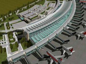 Nazarbayev'den Almatı'ya 2. havalimanına onay