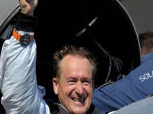 Solar Impulse, ABD turuna hazırlanıyor