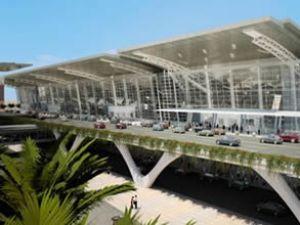 Hamad Havaalanı'nın açılışı ertelendi
