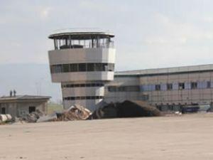 Bingöl Havalimanı'nın açılışı erkene alındı
