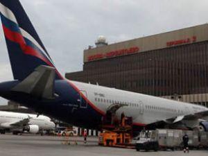 Moskova'ya uluslararası havalimanı geliyor