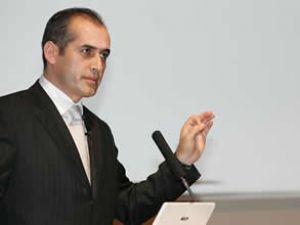UND İcra Kurulu Başkanı Fatih Şener oldu