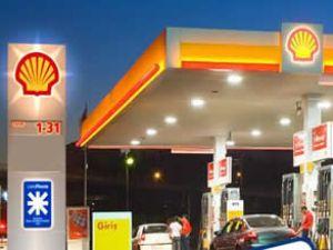 Full istasyonları 15 yıllığına Shell oluyor