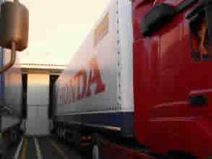 GEFCO ile Honda sözleşmesini uzattı