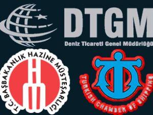 DTGM'ye Sorumluluk Sigortası Teşekkürü