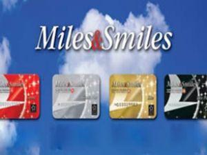 THY'ye Miles&Smiles program ortağı